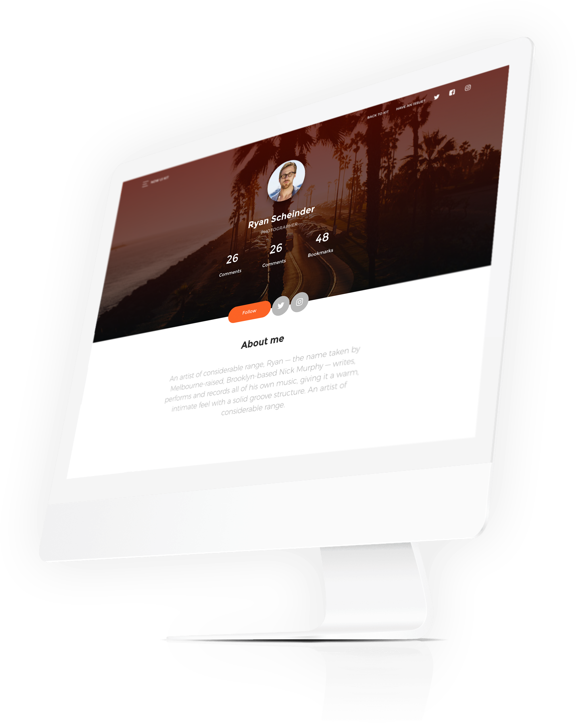 Now UI Kit Angular by Creative Tim